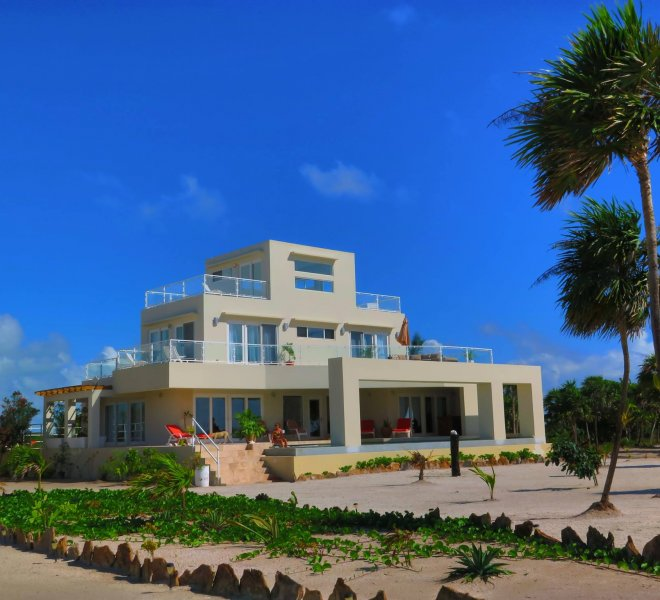 BEAUTY PHOTO OF VILLA 1
