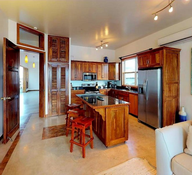 San Pedro Belize Penthouse Suites