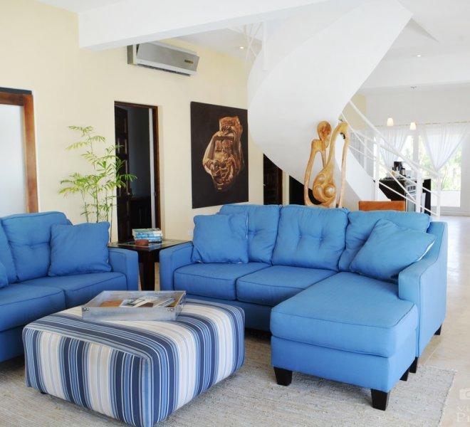 4 BR Luxury Villa