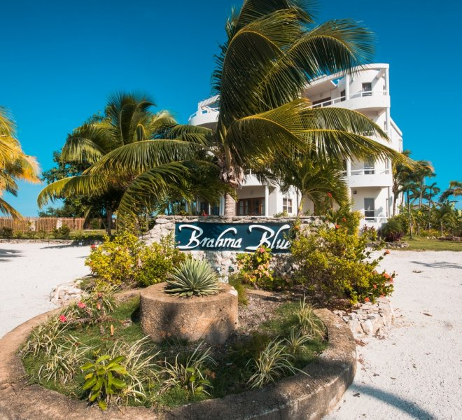 San Pedro Belize resort