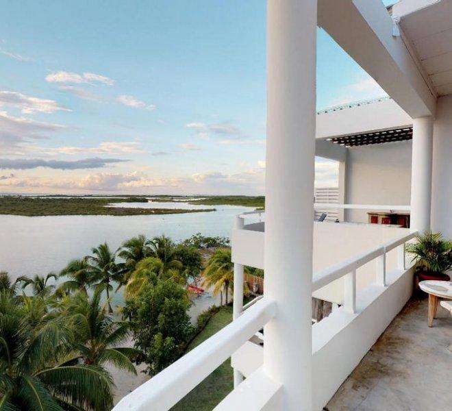 San Pedro Belize 2 BR Supreme Suites