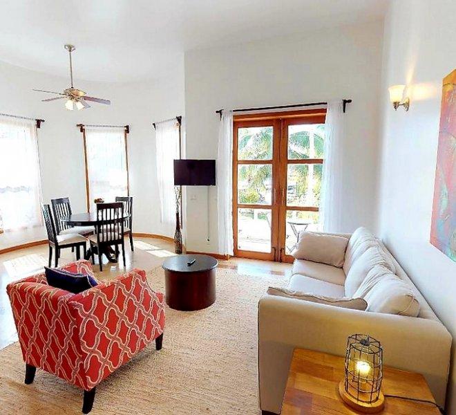 San Pedro Belize 2 BR Garden Suites